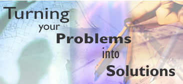 Turning your problems into solutions